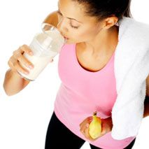 Protein Powder: Not just for muscle heads anymore…