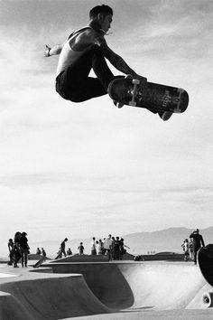 #LL #Skateboarding #Park