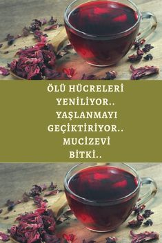 Mucizevi Bitki... Tasty, Yummy Food, Beef, Health, Recipes, Kitchens, Hibiscus, Meat, Delicious Food