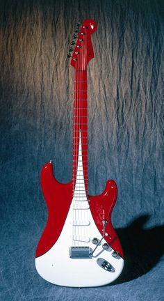 Fender® Custom Shop