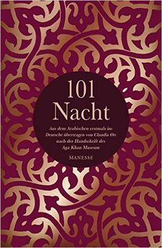 """Dzayer Magazin - Die """"101 Nacht"""" Märchen aus dem Maghreb und al-Andalus"""