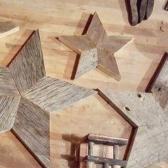 Here is a little work-in-progress sneak peek of some barn board goodies we will have at our up coming Christmas markets!   That wood grain tho!      #sneakpeek #stars #seeingstars #barnboard #winteriscoming #WIP #WIPwednesday #rustic #vintage #etsy #etsyyyc #art #unique #Christmas #christmasmarket #Christmasdecor #marketprep #creative #shoplocal #supportlocal #yyc #yycmaker #Okotoks #Wheatland #woodgrain #Alberta #Canada #Albertamaker #makersgonnamake #HistorymeetHandmade