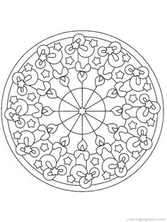 Free Printable Mandala Coloring Pages | latest coloring pages bakugan coloring pages 7 bakugan coloring pages ...