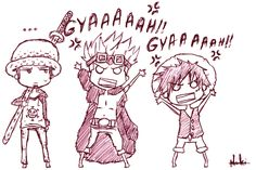 omg, law are you the only who is not cray ?
