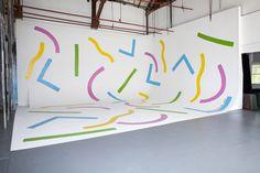 ERIN D. GARCIA http://www.widewalls.ch/artist/erin-d-garcia/ #contemporary #art #street #art