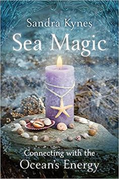 Invoke the Power of the Sea and Transform Your Life Purifying, mesmerizing, and transformative with Sea Magic Connecting with the Ocean's Energy. The sea has long been celebrated for its beauty and mysterious power. Water Witch, Sea Witch, Baby Witch, Tarot, Witchcraft Books, Wiccan Spells, Types Of Witchcraft, Wiccan Books, Wiccan Rituals