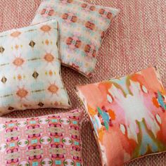 Shop Annie Selke for our selection of decorative pillows. Choose from a variety of patterns and colors to find the perfect throw pillow for your space. Pine Cone Hill, Southwestern Style, Vintage Country, Picture Design, Colorful Decor, Annie, Decorative Pillows, Festive, Oriental