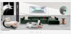 Type Setting, Planar Graph, Layout Design, Armchair, Lounge, Living Room, The Originals, Interior, Table