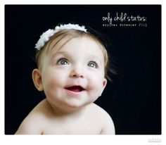 8 month portraits | Crib Tales Photography | Denver, Colorado Photographer