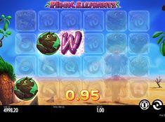 Pink Elephants в казино с моментальным выводом денег   Pink Elephants - онлайн игра от Thunderkick, в которой вас ждёт сразу 4096 линий выплат. За счёт них вы будете регулярно получать выигрыши в казино. Моментальному выводу денег будут способствовать фриспины и специальные знаки.