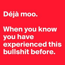 Image result for deja moo cover photo