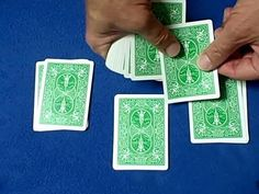 Card Trick So Simple It's Ridiculous - YouTube