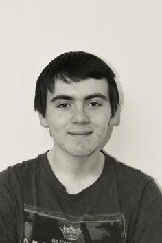 Joseph McAulay on about. Edinburgh, Joseph, Student, Live