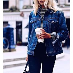 Jeans #jeans#streetstyle#beautiful#outfit#love  by vogues_inspo