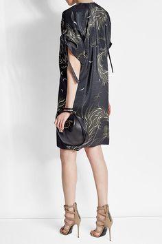 Printed Dress | Nina Ricci