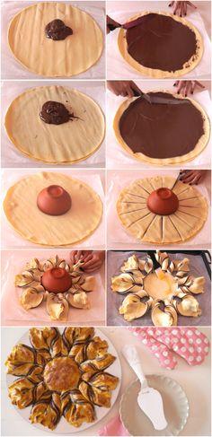 Blog de recetas dulces y saladas. Paso a paso, pastelería, recipes, tutoriales, cupcakes, cookies, cakes, muffins, tartas, galletas, panadería