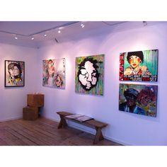 Artsnack exhibition