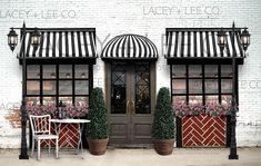 Minecraft Bakery, Cute Bakery, Bakery Store, Bakery Decor, Vinyl Store, Cute Cafe, Backdrop Design, Cafe Style, Cool Store