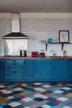 Our 11 Coolest Irish Cookspaces of 2015 to Inspire Your 2016 Kitchen Makeover – Image Interiors & Living