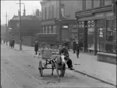 ▶ Electric Tram Rides from Forster Square, Bradford (1902) - YouTube