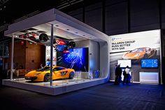 SAP McLaren on Behance