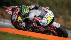 Czech Republic Grand Prix: Race Results