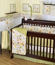 Dark wood nursery on pinterest wood nursery nursery Dark wood baby furniture