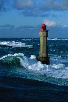 Most Amazing Lighthouses Around The World