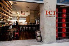 ICI Brasserie - Restaurante SP
