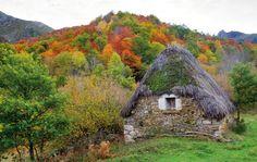 Somiedo opta a ser una de las 7 Maravillas Naturales de España - TurismoAsturias