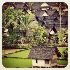 #kampung Naga #tasikmalaya #priangan #timur - @sukmawanaggi- #webstagram
