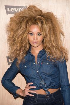 Top hair goals