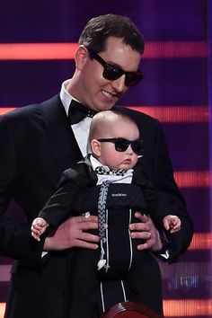 Kyle Busch Photos: NASCAR Sprint Cup Series Awards - Show                                                                                                                                                     More