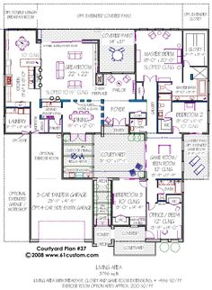 Really Like this house plan