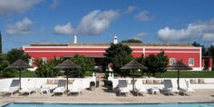 quinta61 400x200 Besten Urlaub in Algarve Portugal   Quinta The Red Onion