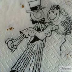svatební ubrousky ženich a nevěsta - Hledat Googlem Deathly Hallows Tattoo, Triangle, Tattoos, Wedding, Valentines Day Weddings, Tatuajes, Tattoo, Weddings, Tattoo Illustration
