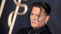 johnny depp 2019 - Google Search Missing Texts, Mens Diamond Earrings, Manic Episode, Wife Beaters, Paul Bettany, Johnny Depp, Divorce Lawyers, Sweeney Todd, Helena Bonham Carter