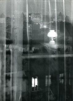 Decor III, 1963 by Robert Doisneau
