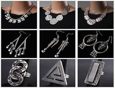 Osmanlı Takı ...anotherr ! I would die of jewellry next week