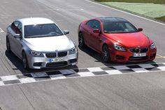 Oh Wow! BMW Confirms New M5 And M6 Competition Pack (PICTURES & VIDEO)