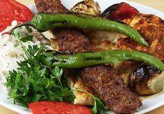 I am from ADANA. I like Adana Kebap.