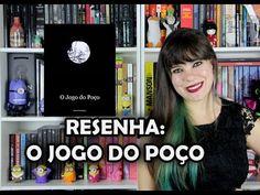 O Jogo do Poço - Rafael Rodrigues [RESENHA] - YouTube