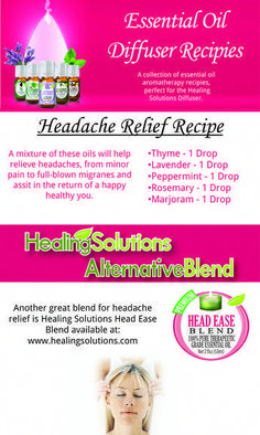 Headaches plague many, but they don't have to. Many experience natural relief after using pure essential oils. This blend offers excellent results to most who try it. - Comparable to doTERRA's PastTen (Hip Flexor Essential Oils) Essential Oils For Headaches, Essential Oil Diffuser Blends, Essential Oil Uses, Doterra Essential Oils, Young Living Essential Oils, Pure Essential, Doterra Blends, Doterra Diffuser, Oil For Headache