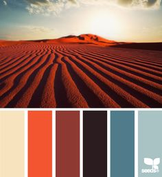 color dune