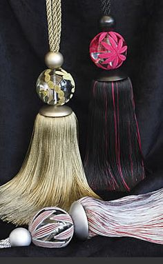 6 bullion fringe w tassels fringe for sofa pinterest tassels fringes and 6. Black Bedroom Furniture Sets. Home Design Ideas
