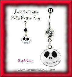 Jack skeleton!