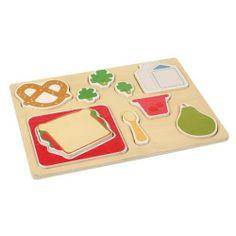Sorting Food Tray - Lunch Sorting Food Tray - Lunch by WMU. $42.00
