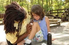 Stay educated on what policies and procedures a #summer #camp has in place if an #emergency situation should arise. CharlotteParent.com