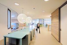 Studio Groen+Schild (Project) - Hoofdkantoor TenneT - PhotoID #350683 - architectenweb.nl