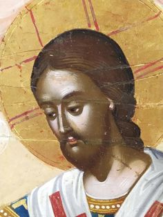 Orthodox Icons, Face, Model, Pictures, Mathematical Model, Photos, Pattern, Faces